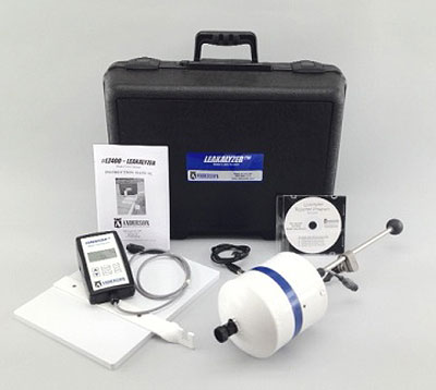 Our Promise leak detection
